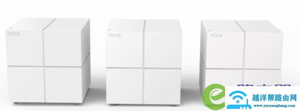 腾达(Tenda)novaMW6怎么设置AP模式? 1