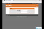 DLINK路由器设置无线名称和无线(WIFI)密码【图解】