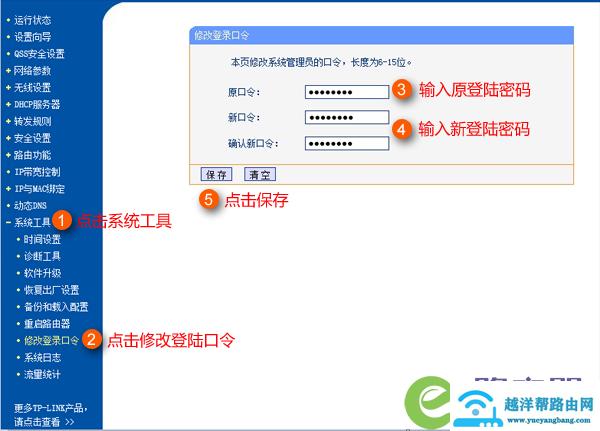 进不去http://192.168.1.1输入admin密码不正确 3