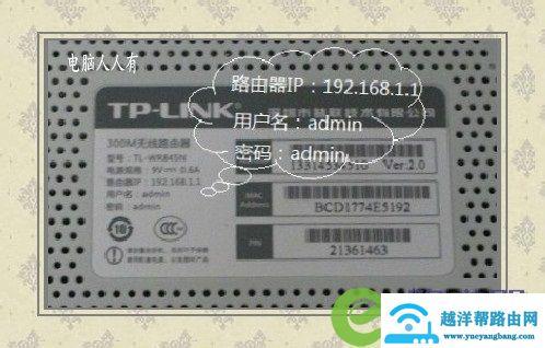 192.168.1.1的官网登陆地址怎么查看和修改 3