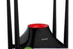 两个腾达(tenda)无线路由器怎么无线桥接设置?【图文】