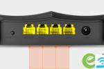 腾达(Tenda)AC8 恢复出厂设置的方法【图文】
