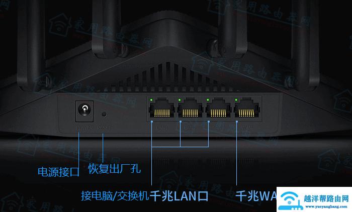 TP-LINK TL-WR886N管理员登录密码忘了怎么办?【图解】