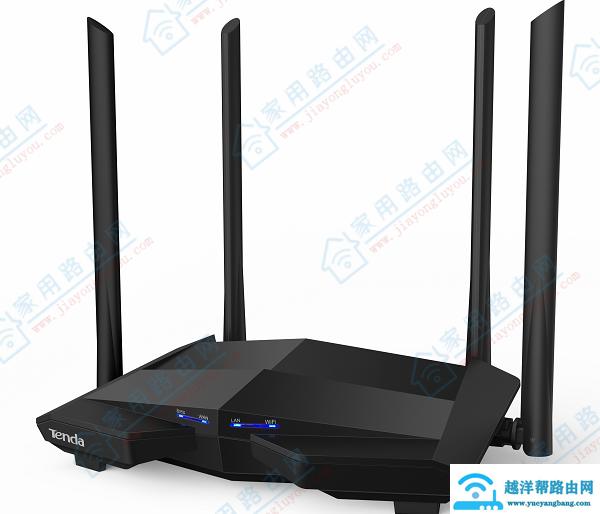 腾达(Tenda)AC10双频无线路由器使用说明书下载【图解】