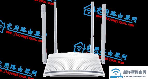 迅捷(Fast)FAC1203R各网络接口的作用【图解】