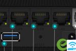 TP-LINK TL-WDR8650千兆路由器恢复出厂设置方法【图文】