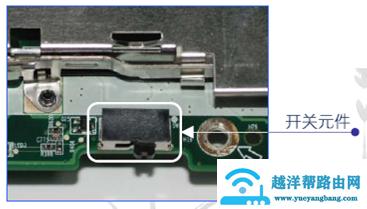 电脑主机常见元器件简介及识别