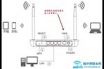 怎样使用手机设置无线路由器【图解】