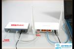 腾达路由器怎么安装设置?如何设置有线无线上网?【图解】