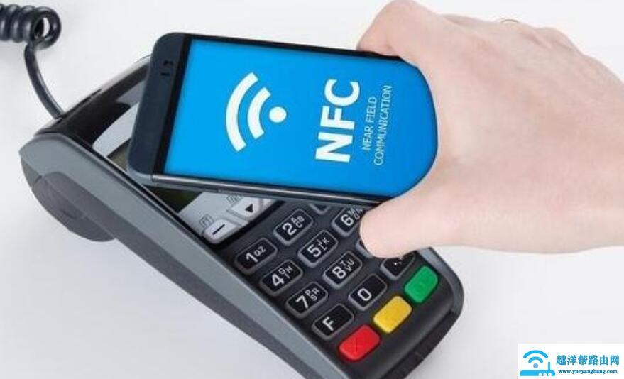 NFC功能是什么意思,华为手机NFC功能怎么用?