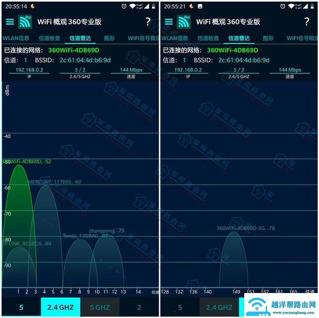 [图文测评]360家庭防火墙路由器5s评测【图解】