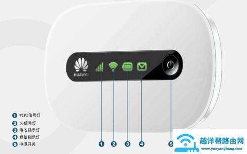 移动随身wifi无线路由器的使用方法