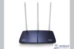 两个迅捷(FAST)无线路由器连接上网方法