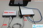 腾达(Tenda)F306无线路由器ADSL拨号设置上网方法