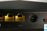 腾达(Tenda)AC23路由器怎么恢复出厂设置?