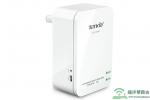 腾达(Tenda)3G150M+便携式路由器家用模式设置上网