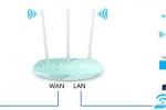 TP-Link TL-WR882N路由器限制网速(IP宽带控制)设置上网