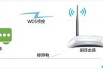 TP-Link TL-WR740N路由器WDS桥接设置上网