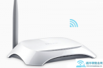 TP-Link TL-WR740N无线路由器设置上网方法