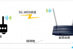 TP-Link TL-WDR1100路由器5G无线WDS桥接设置上网