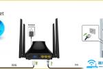 腾达(Tenda)T845路由器自动获取(DPCH)IP设置上网