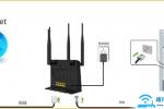 腾达(Tenda)FH365路由器自动获取(DHCP)设置上网