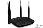 腾达(Tenda)FH451无线路由器设置上网教程