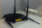 腾达(Tenda)FH451路由器无线信号已连接上不了网解决方法