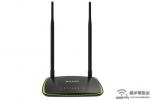腾达(Tenda)FH308路由器无线WiFi密码和用户名设置教程