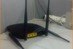 腾达(Tenda)FH450路由器无线信号已连接上不了网的解决方法