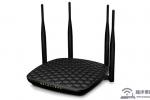 腾达(Tenda)FH451路由器IPTV设置上网