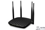 腾达(Tenda)FH450路由器设置无线WiFi密码和名称的方法