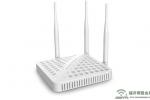 腾达(Tenda)FH453路由器无线WiFi密码和名称设置方法