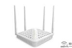 腾达(Tenda)F1202双频路由器设置无线WiFi密码和名称