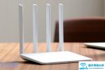小米路由器3支持百兆光纤吗?