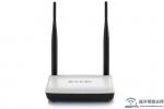 腾达(Tenda)N30路由器限制网速(宽带控制)设置上网