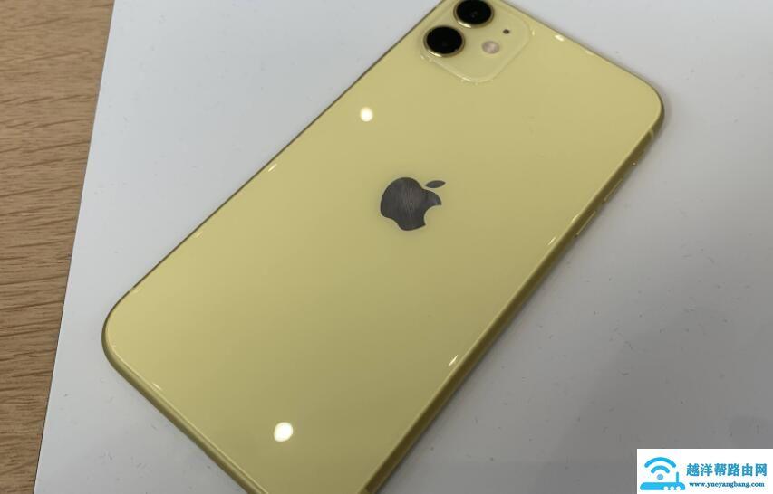 苹果11和11pro区别?