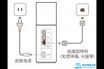 华为路由Q1手机设置上网方法