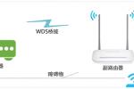 水星MW305R(V4-V7)路由器无线中继设置上网方法