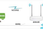 水星MW316R路由器无线中继设置方法