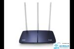 两个迅捷(FAST)无线路由器怎么连接上网?