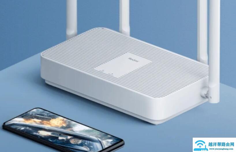 小米旗下新款路由器预售269元!WiFi6 AX3000在京东开启预售中