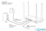 360家庭防火墙路由器电脑怎么设置?
