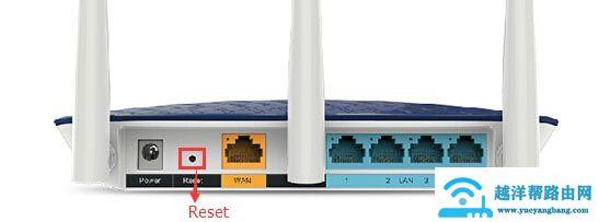 TP-Link路由器192.168.1.1打不开怎么办?